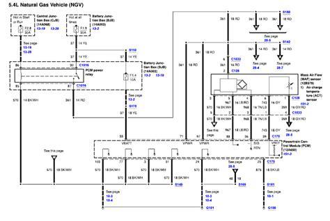 [EN_3312] Ford E450 Wiring Schematic Schematic Wiring