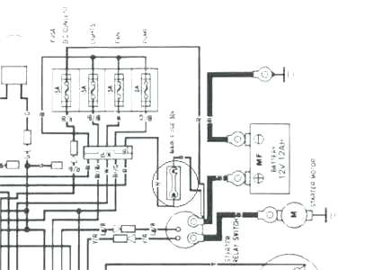 Honda Rancher Wiring Diagram For Your Needs