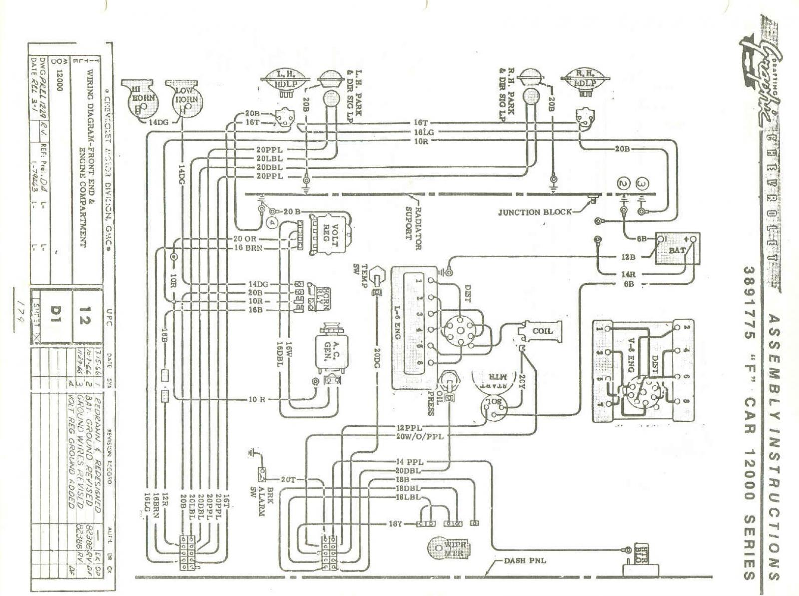 [WW_7324] 79 Firebird Fuse Box Download Diagram