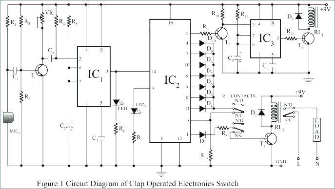 [XR_7446] Electronic Circuit Diagramcom Wiring Diagram