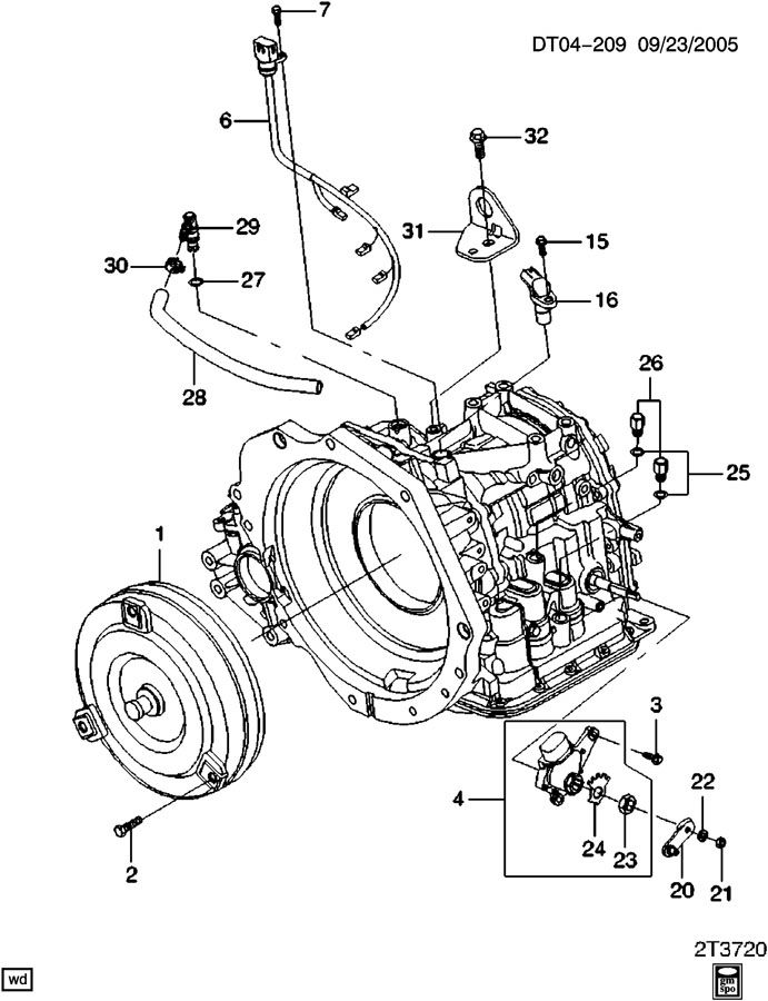 [YG_4939] Chevrolet Aveo 05 Engine Diagram Auto Parts