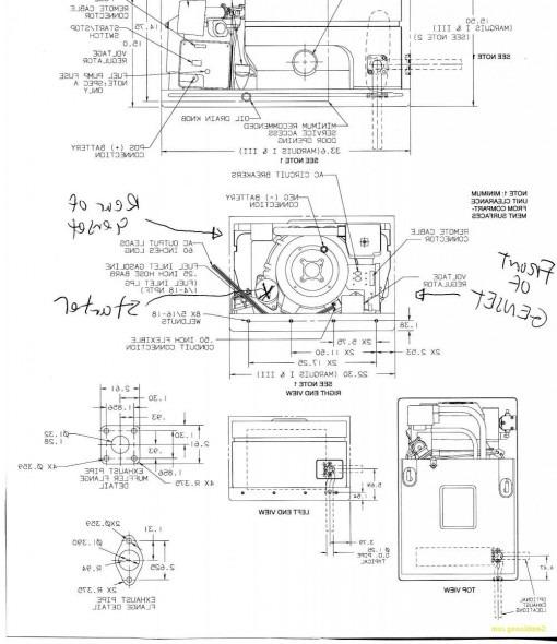 Wiring Diagram For Craftsman Air Compressor Database