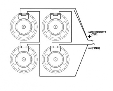 [NY_5119] Guitar Cabinet Wiring Diagram Schematic Wiring