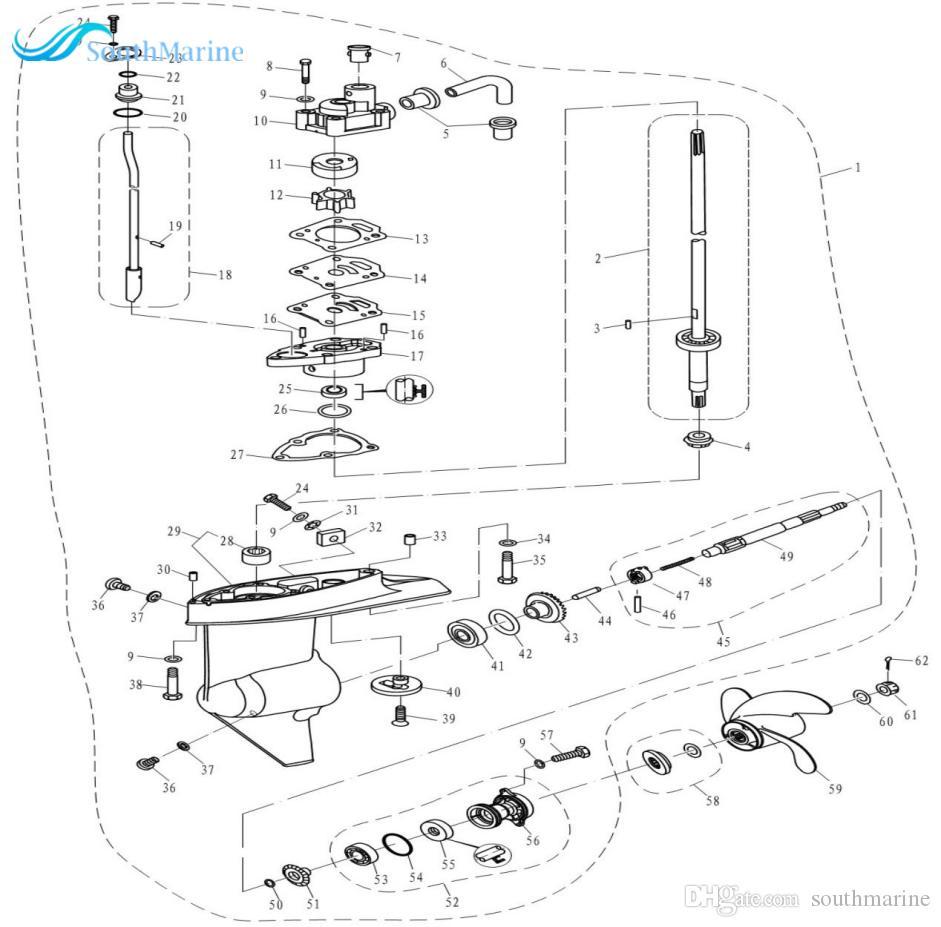 [EV_9261] 2004 Ford Escape Engine Diagram Http Gtcarlotcom