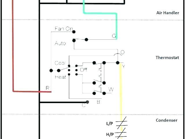 [BN_4590] Oil Furnace Fan Relay Wiring Diagram Free