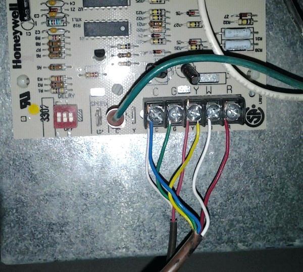 american standard furnace wiring diagram  2004 tahoe