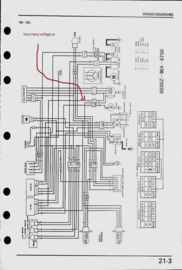 [DIAGRAM] 1987 Kawasaki Bayou 220 Wiring Diagram FULL