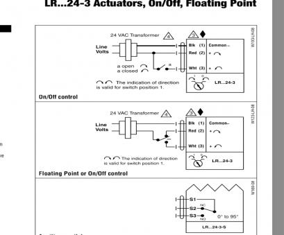 dt2213 controller wiring diagram on damper actuator wiring