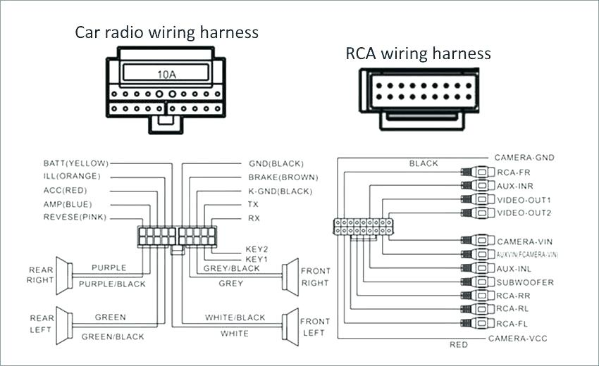 Wiring Harness Subaru Wiring Diagram Color Codes Database