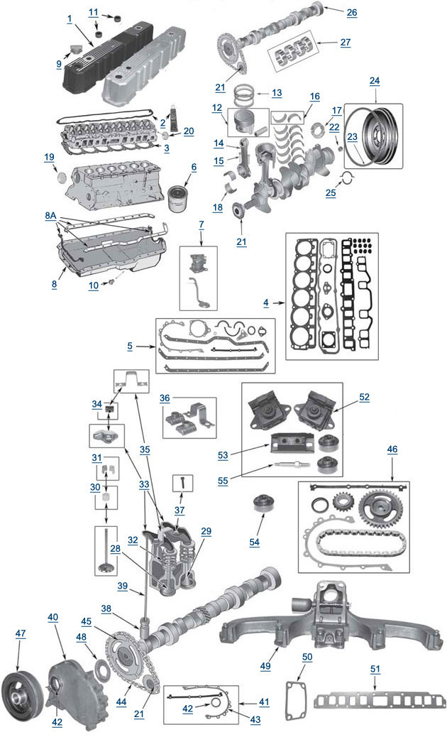 Jeep Jk Body Parts Diagram : Willys Jeep Parts Willys