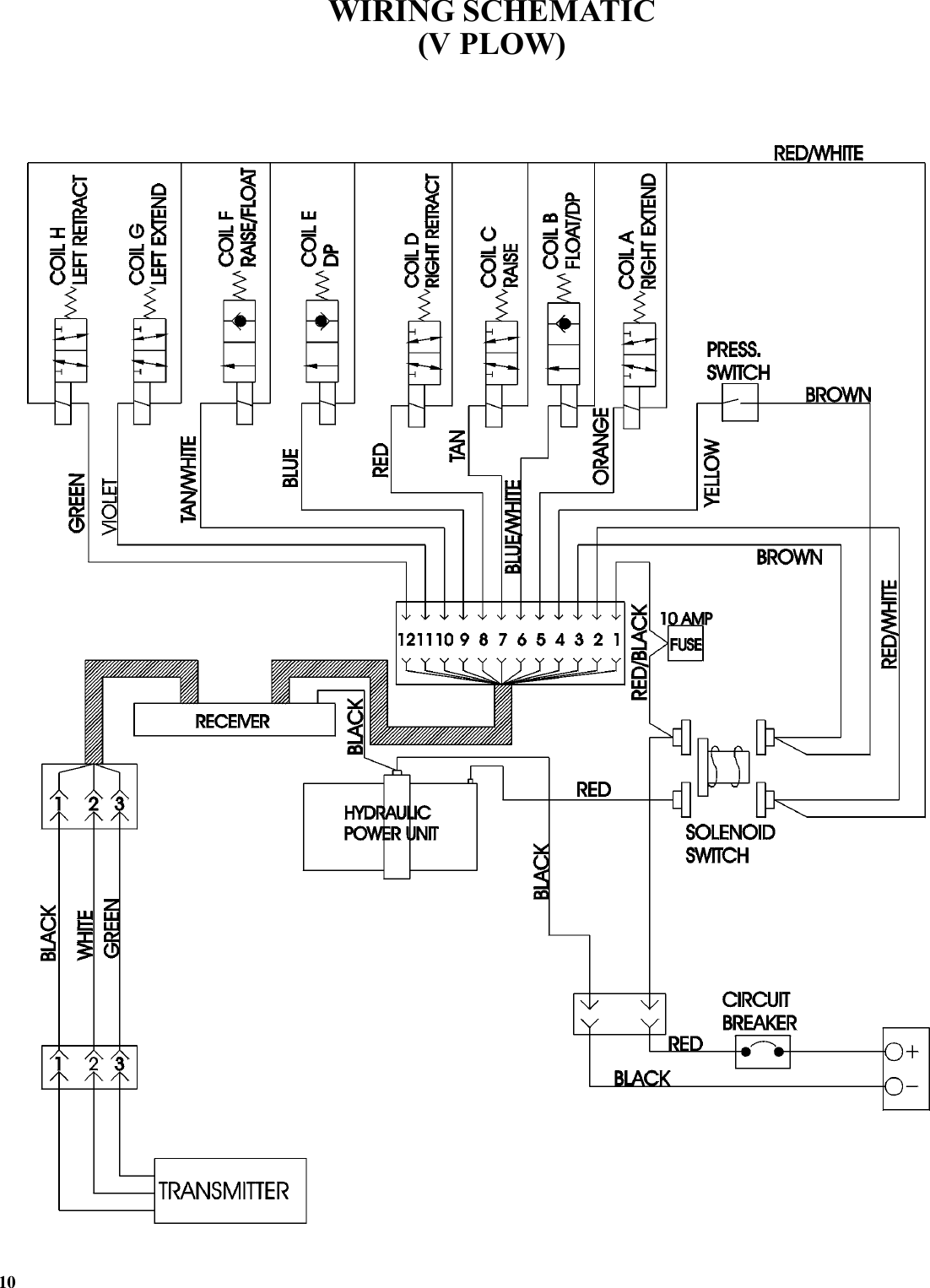 [DIAGRAM] Serial Db15 Joystick Wiring Diagram FULL Version