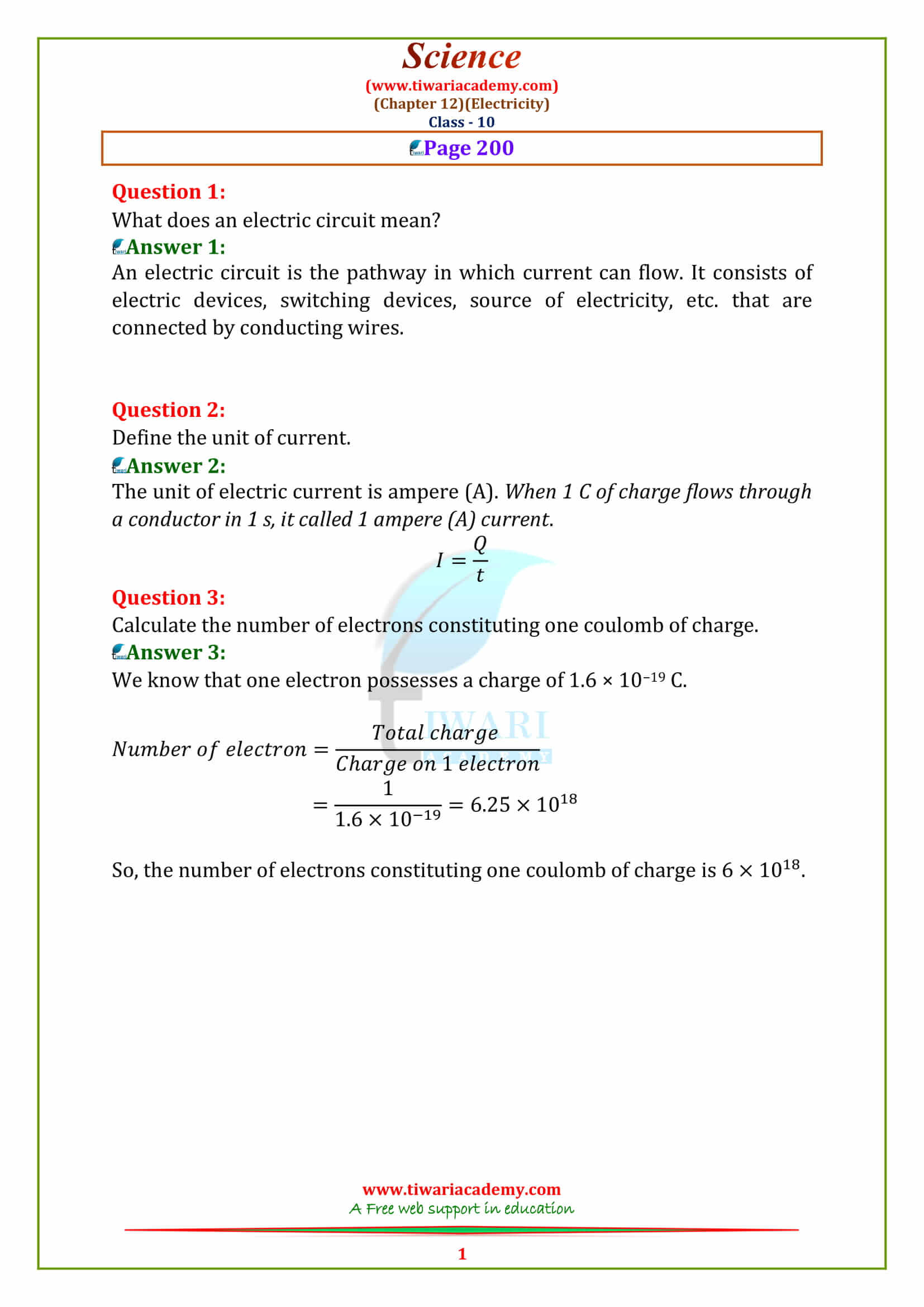 hight resolution of GG_2797 Electric Circuit Grade 11 Wiring Diagram