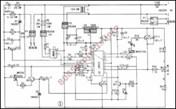 [EX_7836] 220V Ultrasonic Generator Circuit220V Ultrasonic