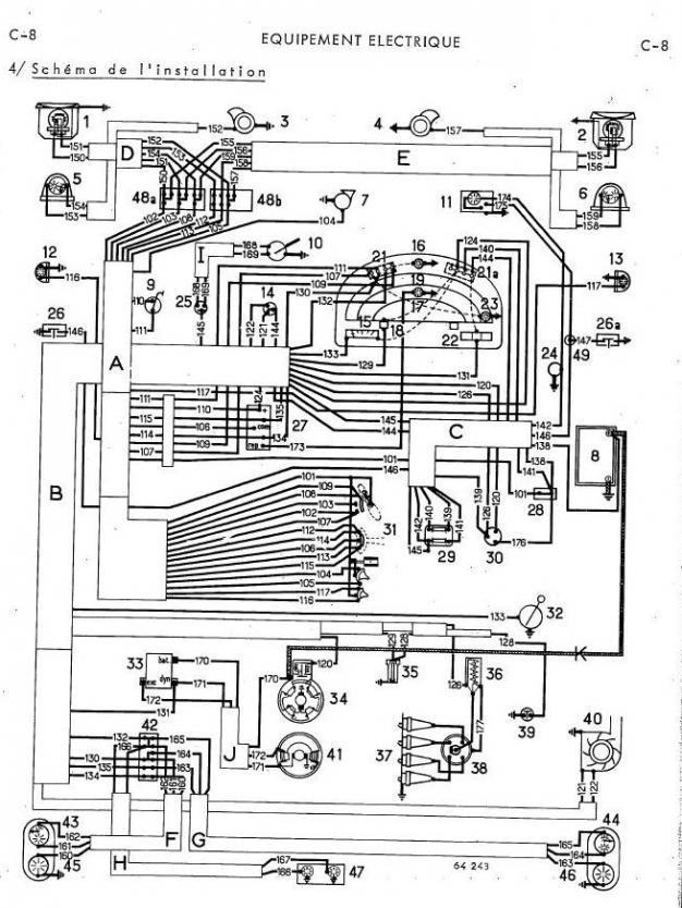 renault scenic wiring loom diagram  wiring diagram series