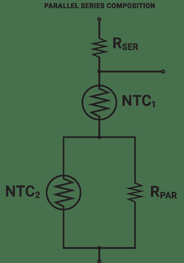 [CX_7036] Temperature Sensor Circuit Design Free Diagram