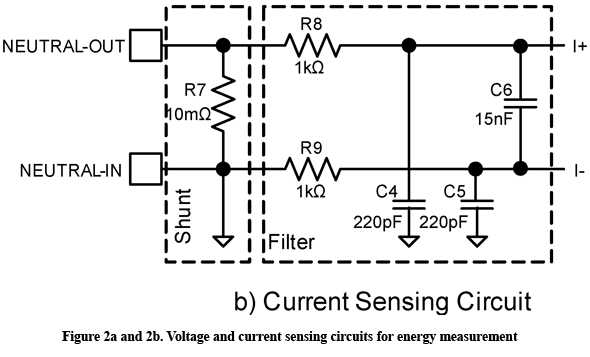 [KT_6322] Ac Current Sensor Circuit Wiring Diagram