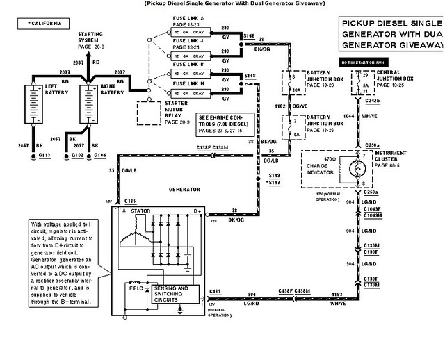 [MA_1682] C4 Transmission Linkage Diagram Schematic Wiring