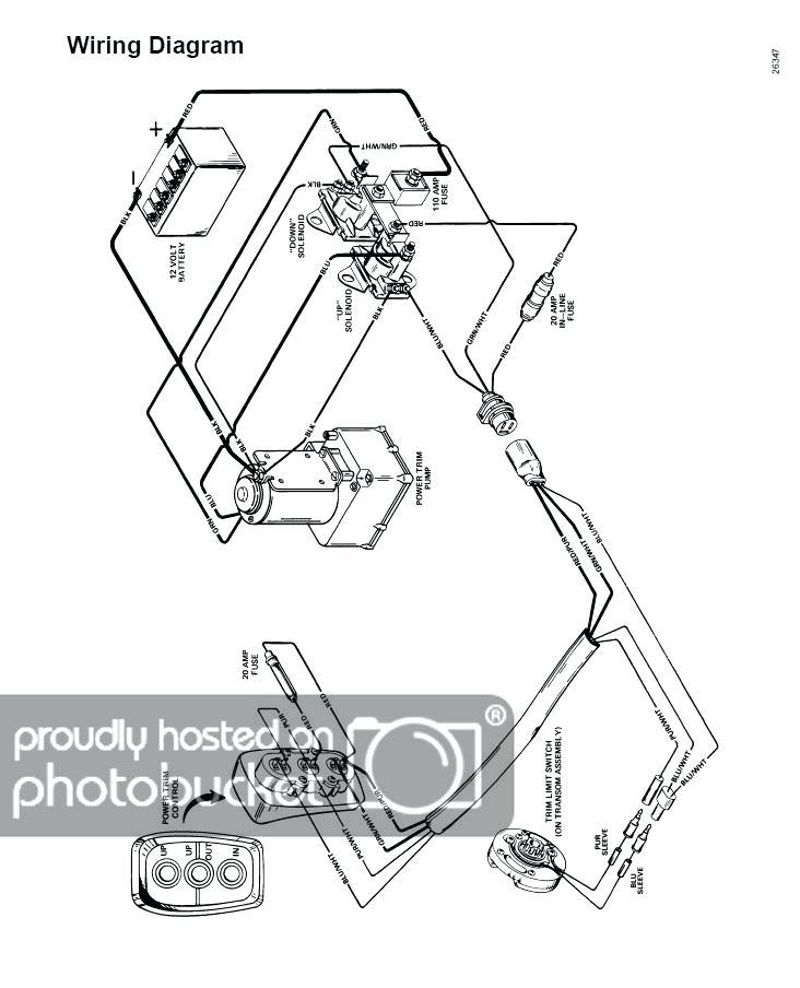 [DN_7579] Alpha One Mercruiser Engine Diagram Download Diagram