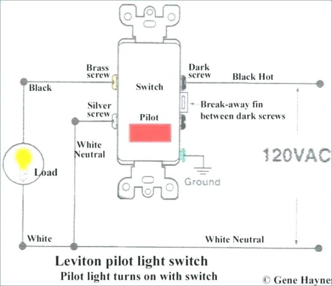 dual pole toggle switch wiring diagram for  wiring diagram