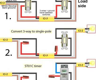te7381 double pole switch with pilot light wiring diagram