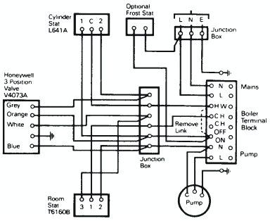 cg5971 port valve wiring diagram 3 port valve wiring
