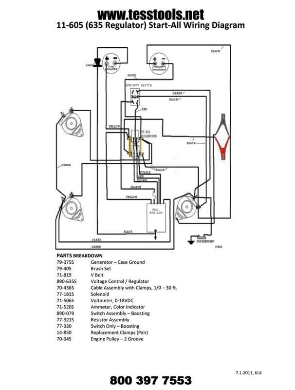 [CE_3001] Goodall Wiring Diagrams Schematic Wiring