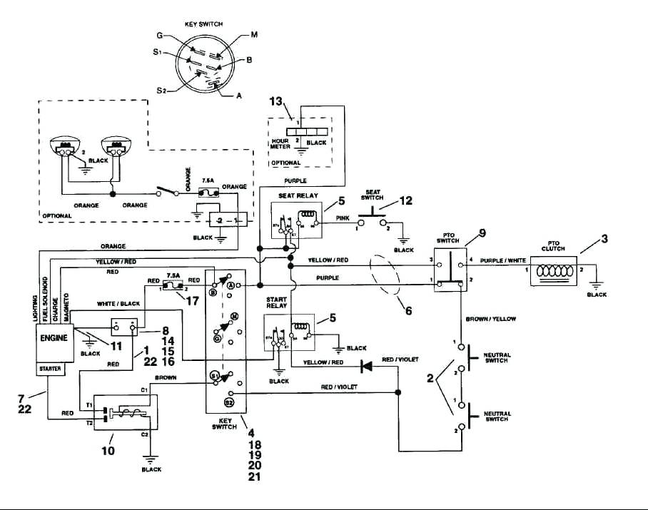 [HO_3686] Wiring Diagram Moreover 20 Hp Briggs And