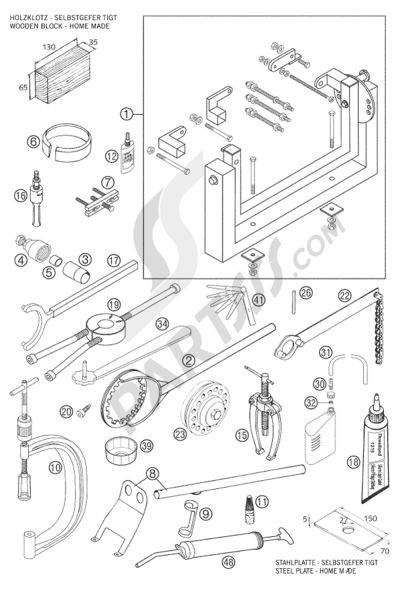 [VA_8856] Ktm 640 Adventure Wiring Diagram Wiring Diagram