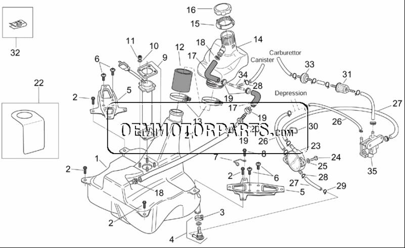 [FS_1416] Aprilia Mojito 50 Wiring Diagram Wiring Diagram
