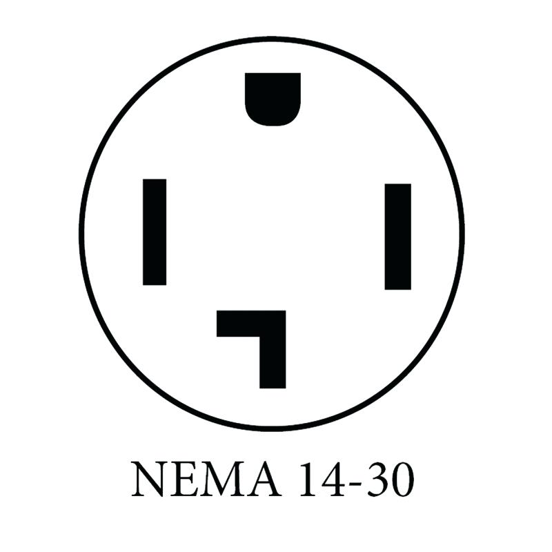 [OC_6697] Nema 14 30R Receptacle Wiring Free Download