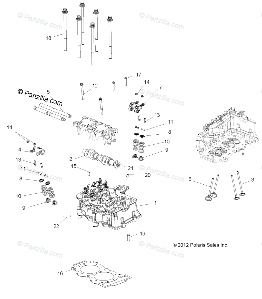 [ST_6482] Rzr Engine Schematics Wiring Diagram