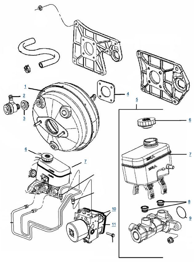 [GM_1344] Wiring Diagram For Brake Booster Free Diagram