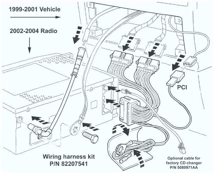 2017 Dodge Ram Trailer Wiring Diagram / I Have A 2003