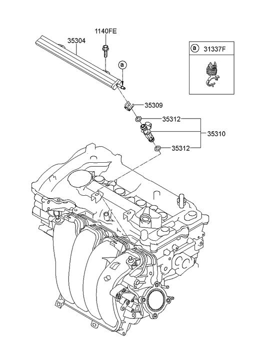 [NR_4625] 2014 Hyundai Elantra Engine Diagram Free Diagram