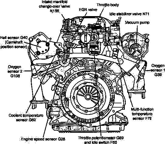 [NX_2200] Audi 4 2 Abz Wiring Diagram Schematic Wiring