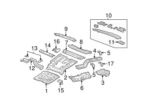 [HV_0918] 2004 Lincoln Aviator Engine Diagram Free Diagram