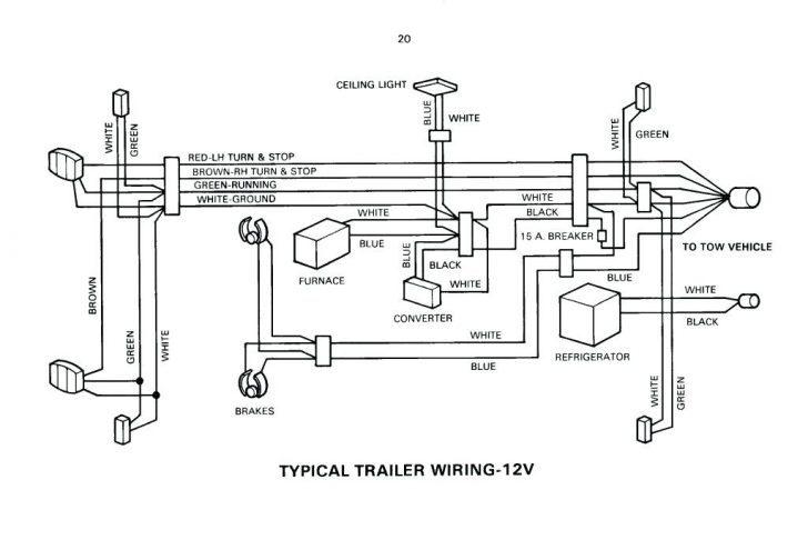 [EN_0988] 2005 Viking Pop Up Camper Wiring Diagram Wiring