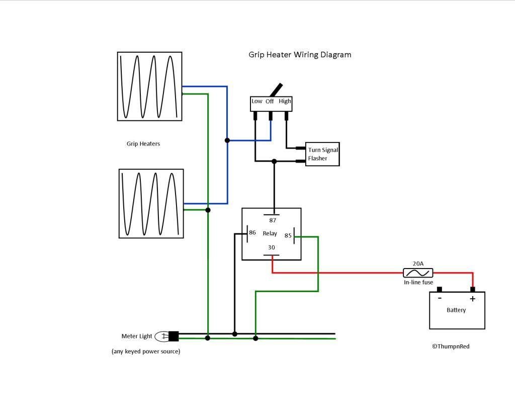 [GC_7007] Wiring Diagram Power Outlet Schematic Wiring