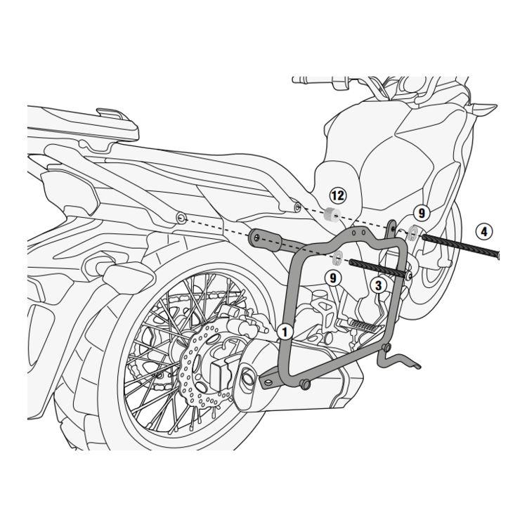 [WT_0532] Kawasaki Versys Wiring Diagram Download Diagram