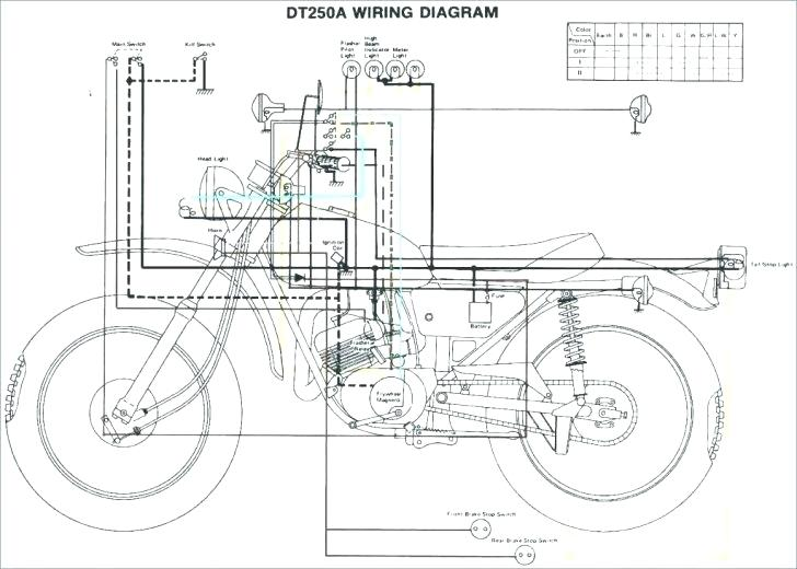 [MF_2407] Wiring Diagrams Yamaha Sr 500 Download Diagram
