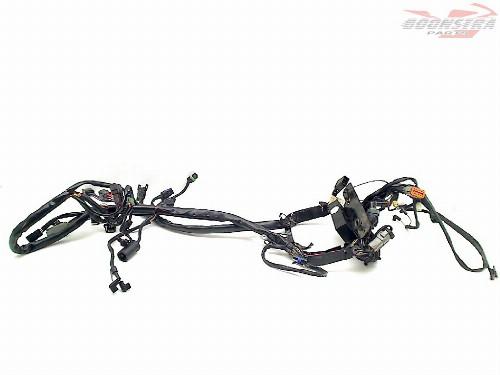 [AF_2925] Efi Sportster Wiring Diagram Schematic Wiring