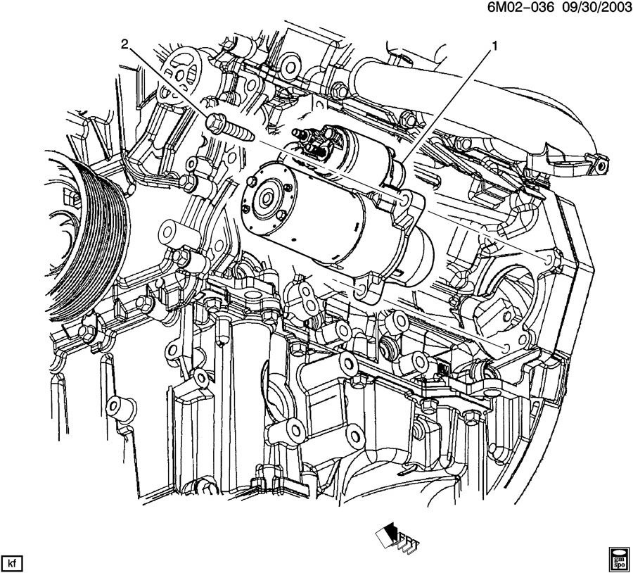 [CR_5082] 2007 Buick Lucerne Engine Diagram Schematic Wiring