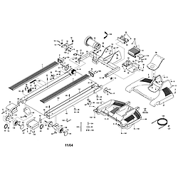 [WF_6991] Wiring Diagram Nordic Track Treadmill Download