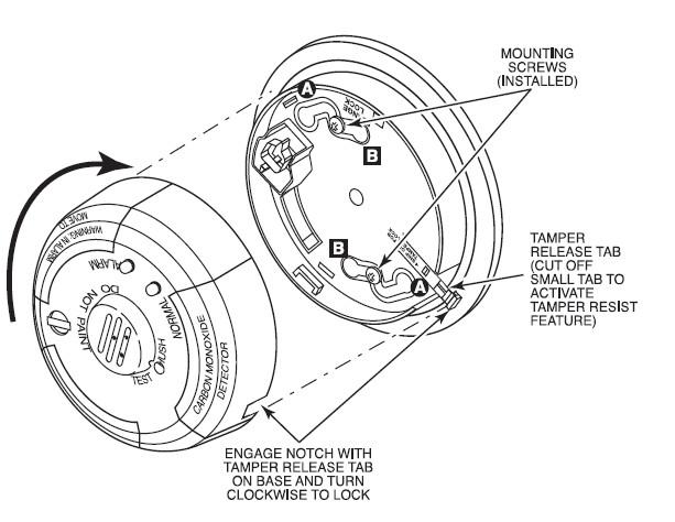 [EK_2320] Esl Smoke Detector Wiring Diagram Get Free Image