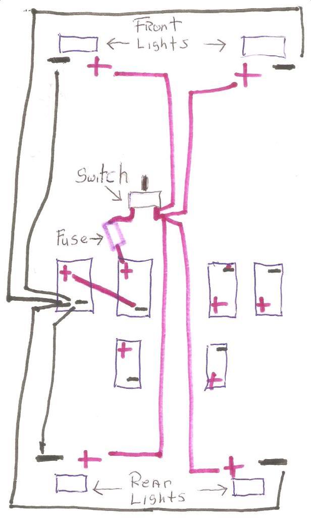 xr5903 volt ez go golf cart wiring diagram free download