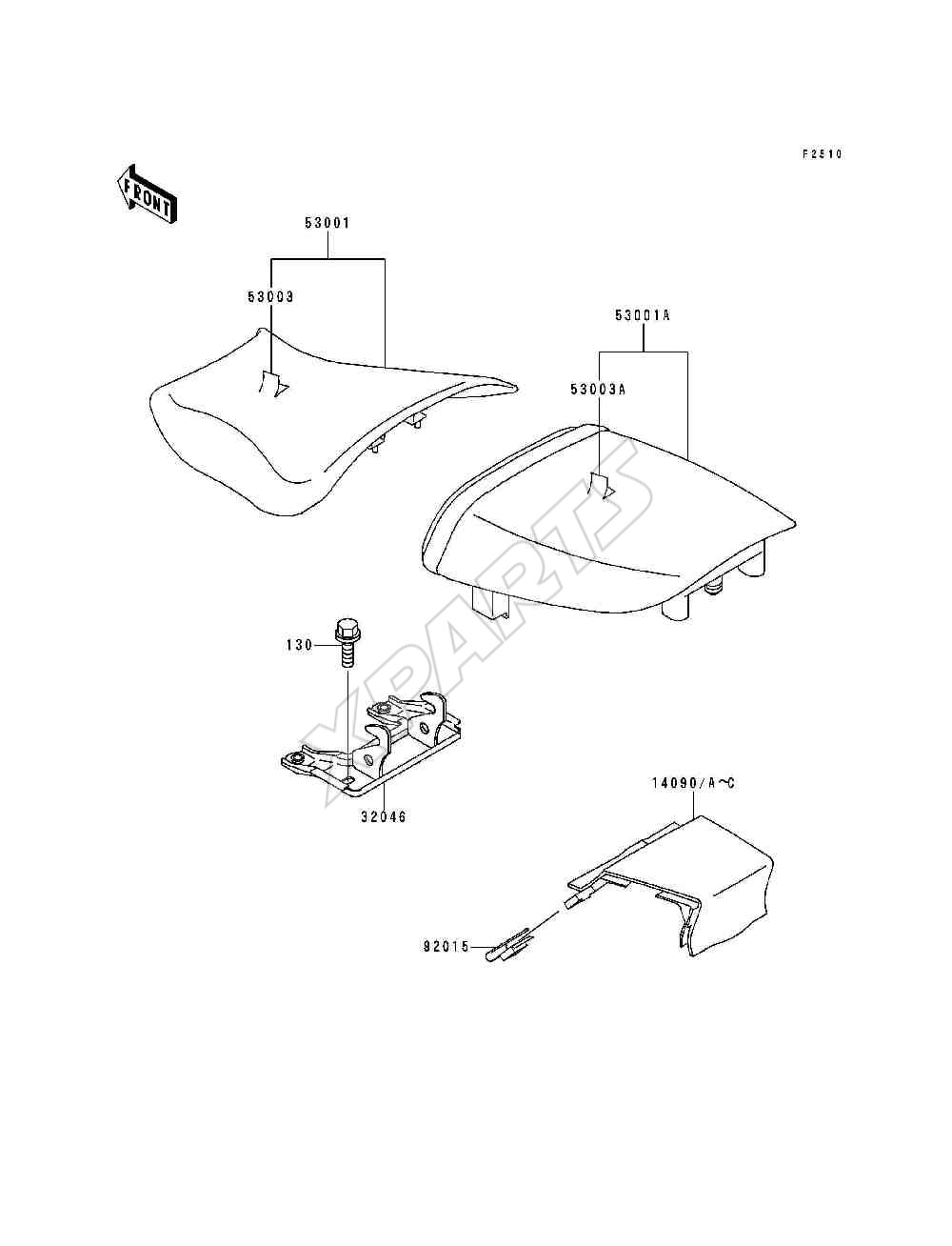 [YD_6176] Mustang Convertible Top Frame Diagram Http Www