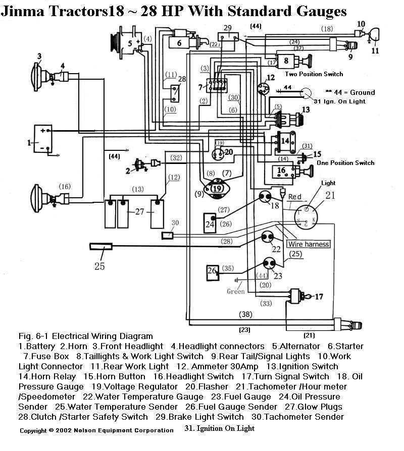 [XA_7869] 8N Ford Tractor Hydraulic System On Farm Pro
