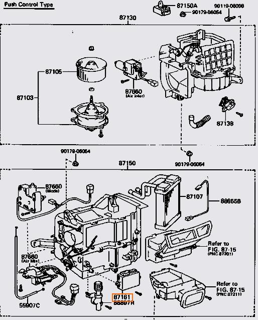 [SG_5902] 1992 Toyota Pickup Ac Amplifier Free Diagram