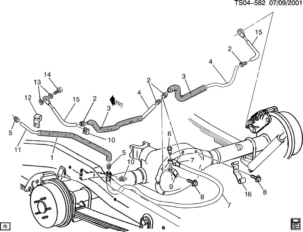 [GM_1344] Wiring Diagram For Brake Booster Free Diagram