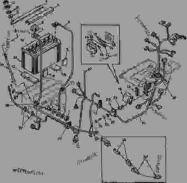 [NX_6055] John Deere Engine Diagrams Wiring Diagram